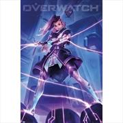 Overwatch Sombra | Merchandise