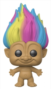 Trolls - Rainbow Troll Pop!