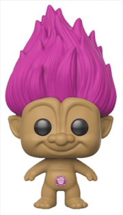 Trolls - Pink Troll Pop! | Pop Vinyl