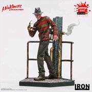 Nightmare on Elm Street - Freddy Deluxe 1:10 Scale Statue | Merchandise