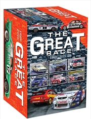 Great Race - 1960-2015 Collection, The | DVD