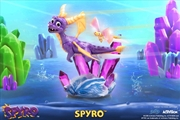 Spyro the Dragon - Spyro Reignited Statue | Merchandise