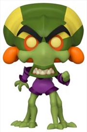 Crash Bandicoot - Nitros Oxide Pop! Vinyl | Pop Vinyl