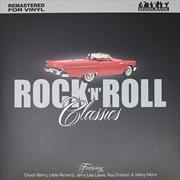Rock 'n' Roll Classics | Vinyl