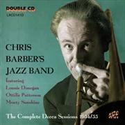Complete Decca Sessions 1954/55