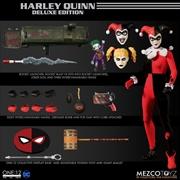 Batman - Harley Quinn Deluxe One:12 Collective | Merchandise
