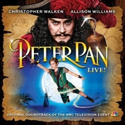 Peter Pan Live | CD