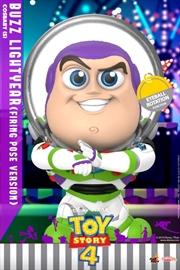 Toy Story 4 - Buzz Lightyear Eyeball Rotation Cosbaby