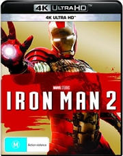 Iron Man 2 | UHD