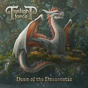 Dawn Of The Dragonstar - Limited Edition