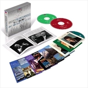 Bruckner - The Nine Symphonies - Limited Edition Boxset
