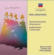 Royal Brass Music | CD
