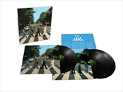 Abbey Road - 50th Anniversary Deluxe Edition | Vinyl