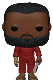 Us - Abraham with Bat Pop! Vinyl