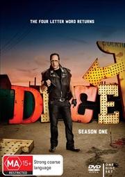 Dice - Season 1 | DVD