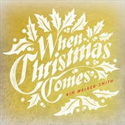 When Christmas Comes | CD