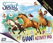 Spiri - Giant Activity Pad