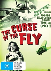 Curse Of The Fly, The