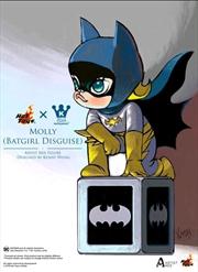 Batman - Molly (Batgirl Disguise) Artist Mix | Merchandise