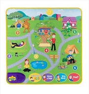 Wiggles - Interactive Playmat | Toy