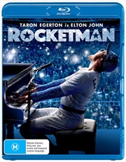 Rocketman | Blu-ray