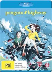 Penguin Highway | Blu-ray