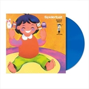 Grand Slam - Limited Edition Blue Vinyl