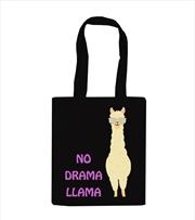 No Drama Llama Tote Bag | Apparel
