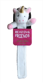 Unicorn Reading Friend | Merchandise