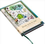 Dear Dad Contemporay Journal From You To Me | Merchandise