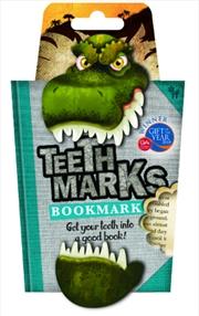 T Rex Bookmark | Merchandise