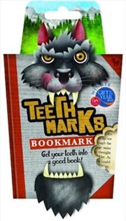 Wolf Bookmark | Merchandise