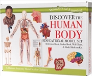 Human Body Model Set | Miscellaneous