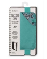 Glasses Case Turquoise | Miscellaneous