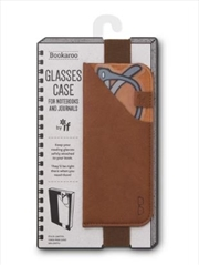 Glasses Case Brown | Miscellaneous