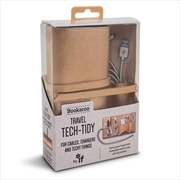 Travel Tech Tidy Copper | Miscellaneous