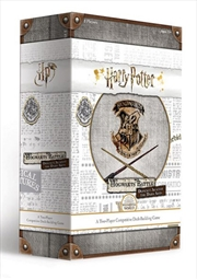 Hogwarts Battle Dueling Club | Merchandise