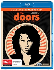 Doors, The | Blu-ray