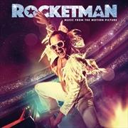 Rocketman | Vinyl