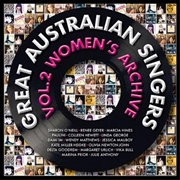 Great Australian Singers Vol 2 - Women's Archive | CD