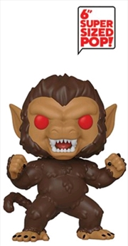 "Dragon Ball Z - Great Ape Goku US Exclusive 6"" Pop! Vinyl [RS]"