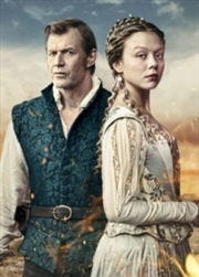 Jamestown - Season 3 | DVD