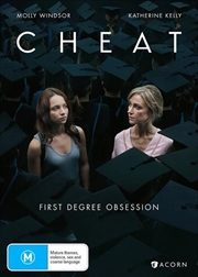 Cheat | DVD
