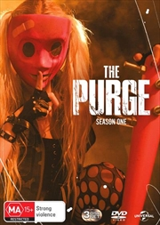 Purge - Season 1, The | DVD
