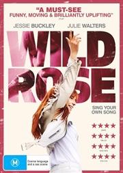 Wild Rose | DVD