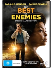 Best Of Enemies, The | DVD