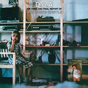 Doa The Third And Final Report