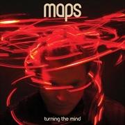 Turning The Mind - Limited Edition Orange Coloured Vinyl