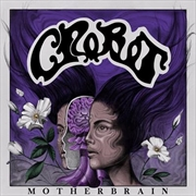Motherbrain - Limited Edition Pink/Purple Marbled Vinyl