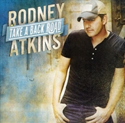 Take A Back Road | CD
